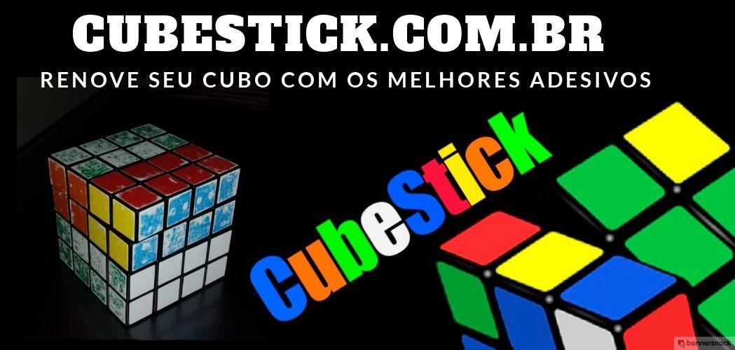 Cubestick