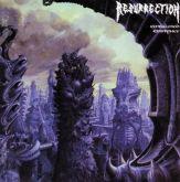 CD - Resurrection - Embalmed Existence