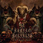 CD In Nomine Belialis - La Messe Noir