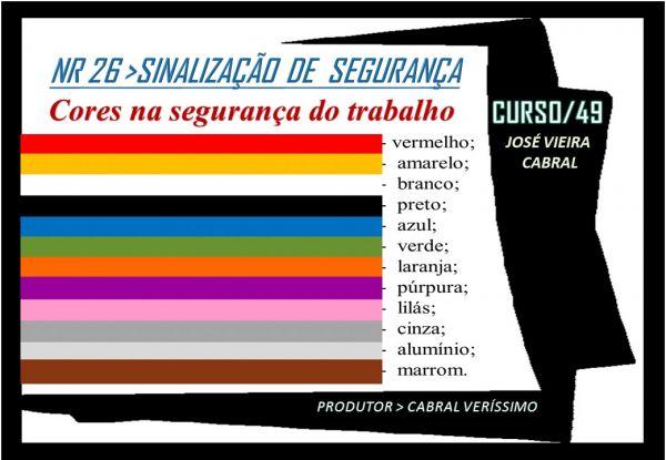 81f735e743698 51) NR 26 - SINALIZAÇÃO DE SEGURANÇA - cursotodahora.loja2.com.br