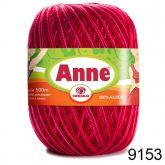 LINHA ANNE 9153 - CABARÉ