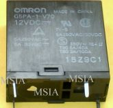 RELE G5PA-1 V70 12VDC 5A