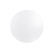 Disco Branco 28cm 1un