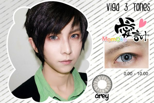 Viga Grey - 14.5mm