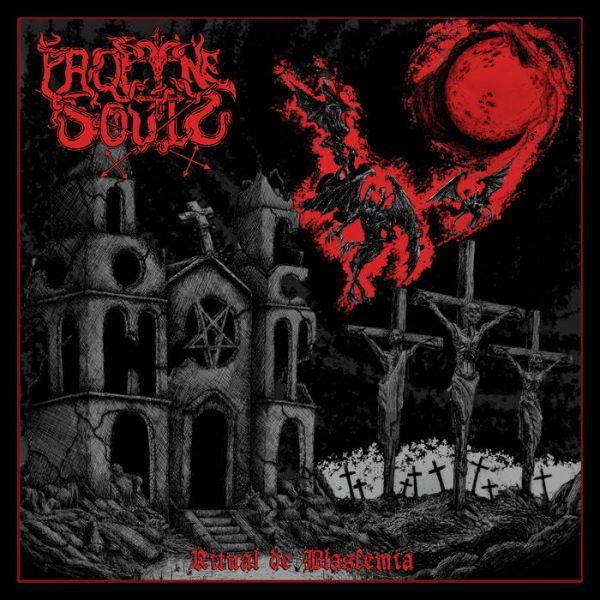Profane Souls - Ritual Da Blasfêmia (DigiCD)