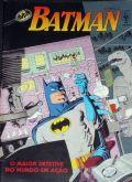539001 - Batman 20 e 21 : Ritual de Passagem