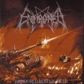 Enthroned – Armoured Bestial Hell
