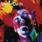 LP 12 - Alice In Chains - Facelift    usado