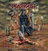 CD Deathgeist – 666