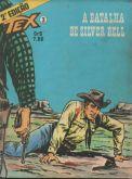 Tex - 2º edição # 003