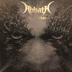 CD - Abbath – Outstrider