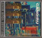 CD - Candiru – Unloved And Weeded Out