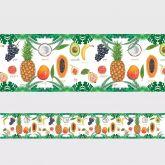 FBC A4 Frutas