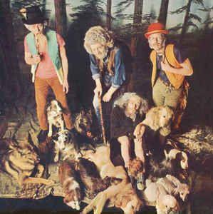 LP - Jethro Tull – This Was -  importado