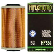 FILTRO DE ÓLEO HIFLO HF 556 SERVE DO 130 A 260 4TEC