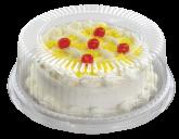 NP 40TA Torta/Bolo Pequeno Alta 1un