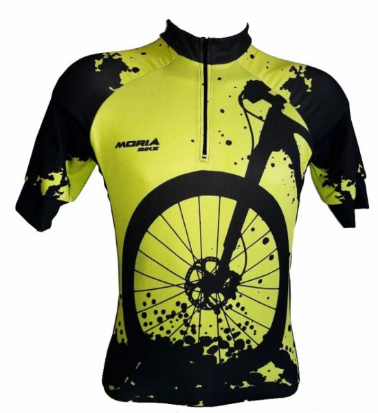 38ca604ba4 Camisa Ciclismo Mtb Ref 01 - Moriá Bike