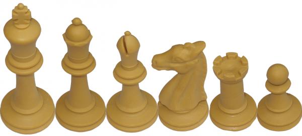 Peças de Xadrez (Kit)