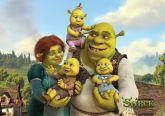 Papel Arroz Shrek A4 002 1un