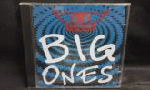 CD - Aerosmith - Big Ones