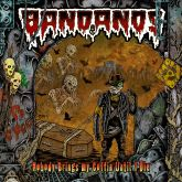 CD Bandanos - Nobody Brings My Coffin Until I Die Digipack