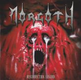 Morgoth ‎– Resurrection Absurd/The Eternal Fall