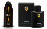 Perfume Aerossol i9Vip 01 (Ref. Ferrari Black)