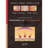 Solução Fundamentos da Transferência de Calor e Massa 7ª Edição - Incropera, DeWitt, Bergman, Lavine