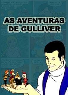 as aventuras de gulliver avi