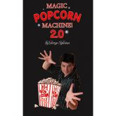 Popcorn 2.0 com DVD   #963