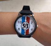 Relógio Herbie 2