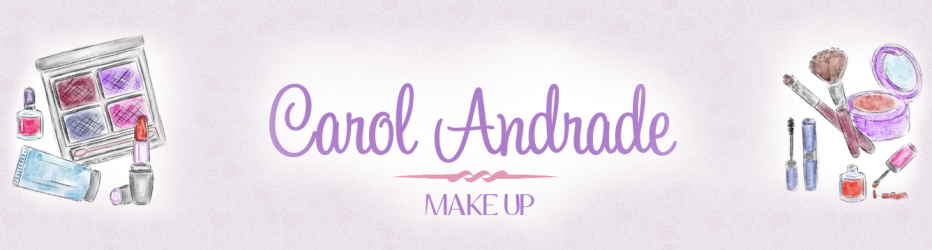 Loja Carol Andrade Make up