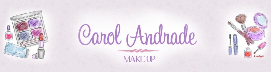 Loja Carol Andrade Make up