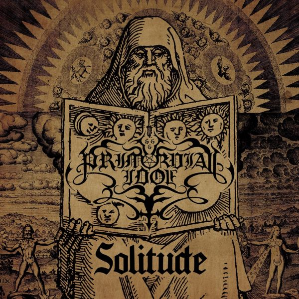 Primordial Idol - Solitude