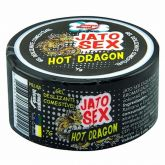 EXCITANTE COMESTIVEL EM GEL JATO SEX HOT DRAGON 7G PEPPER BLEND