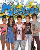 DVD Novela Malhação 2014 - Sonhos - Completa - Frete Grátis