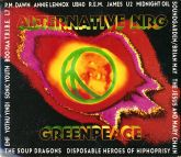 Alternative NRG Greenpeace (UB40, U2, Midnight Oil, Soundgarden) (IMPORTADO)