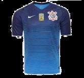 Camisa do Corinthians  Azul