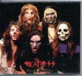 Death SS – Heavy Demons - CD