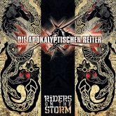 Die Apokalyptischen Reiter – Riders On The Storm (CD)