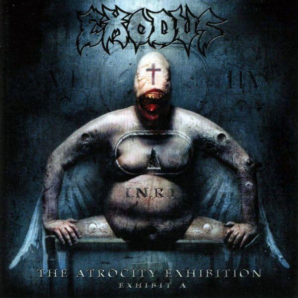 CD Exodus – The Atrocity Exhibition: Exhibit A