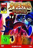 HOMEM ARANHA AÇÃO SEM LIMITES (Spider-Man Unlimited)