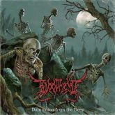 BLOODFIEND - Damnation from the Deep - CD