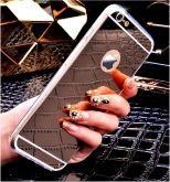 Capa I Phone 5/ 6 / 7 Espelho Cod 0123