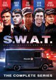 SWAT Série Completa Legendada