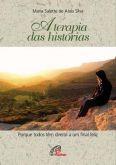 """""""A Terapia das Histórias"""" - Dra. Maria Salette"""