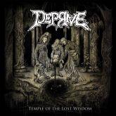 Deprive - Temple of the Lost Wisdom (Importado)