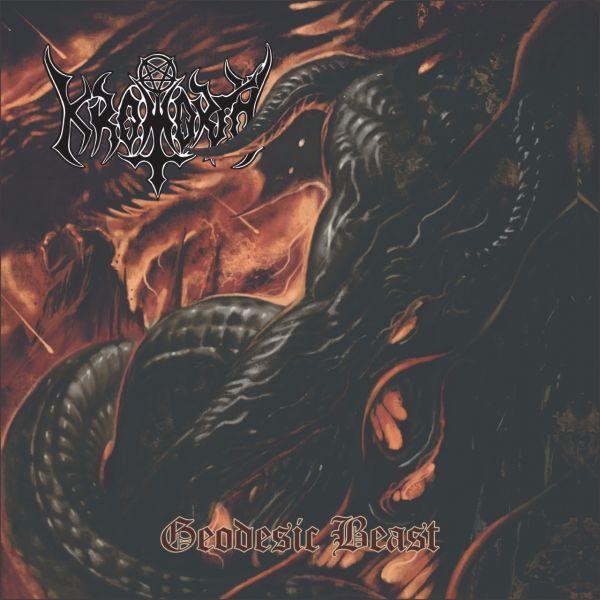 CD Kromorth - Geodesic Beast