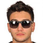 Óculos Style Rb4165 Justin Wayfarer Emborrachado 26968e236b