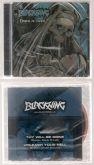 CD - Blackning – Order Of Chaos +DVDr Videos